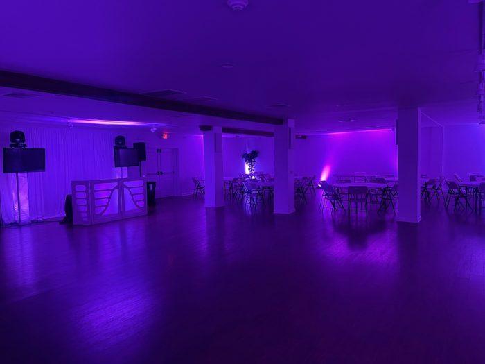 BME Ballroom
